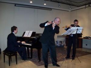 Trio Vienna