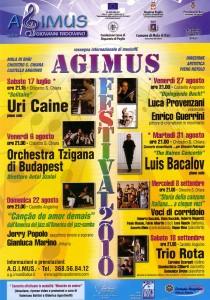 Agimus. Mola di Bari