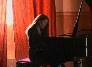 Emilija. Roma 01.05.2010