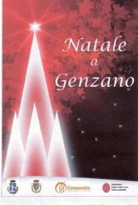 Natale a Genzano
