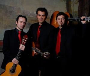 Trio Chitarristico Ravel