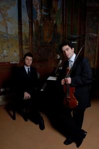 Leone Keith Tuccinardi e Matteo Cossu
