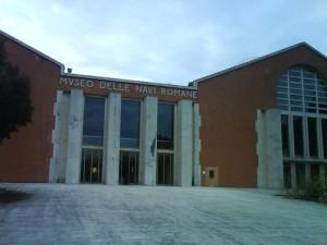 Nemi Museo delle Navi Romane