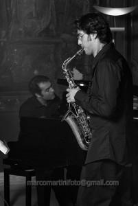 Biagio Orlandi e Massimiliano Chiappinelli