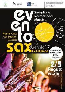 eventosax 2017 - 1