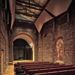 Auditorium della Casa delle Culture e della Musica Piazza Trento e Trieste - Velletri